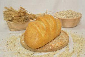 papp pékség, kenyér, csáti félbarna, pékáru, mezőkövesd