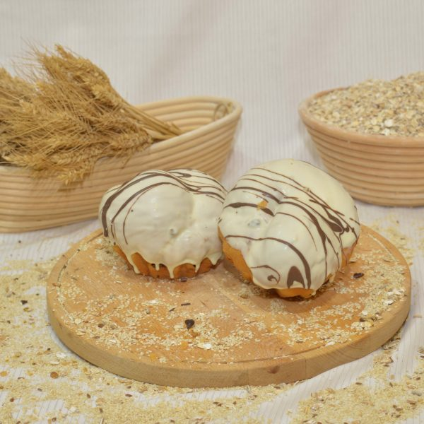 mazsolás kuglóf, papp pékség, pékáru, mezőkövesd